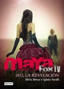 Maya-Fox-Book-4-Spanish-cover