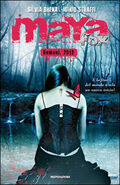 Maya-Fox-Book-3-Domani-2012-Iginio-Straffi