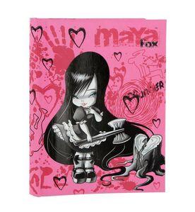 Maya-Fox-notebook