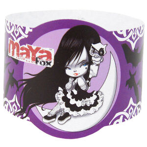 Rainbow-Maya-Fox-bracelet