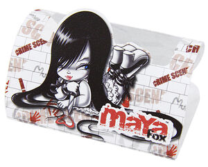 Rainbow-Maya-Fox-phone-sticker