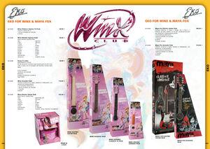 Maya-Fox-Winx-Eko-guitar-catalog
