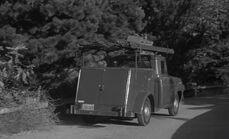 MrMcbeevee truck
