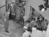 """The Andy Griffith Show """"Behind the Scenes"""" Photos"""