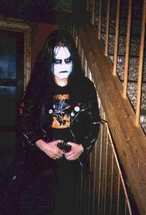 Mayhem euronymous Yes, Mayhem