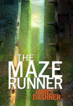 The Maze Runner (Book)