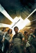 The Maze Runner 22