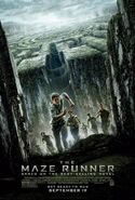 The Maze Runner 24