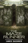 Mazerunnerbook moviecover