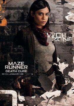 Brenda The Death Cure poster.JPG
