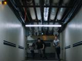 Escape from WCKD Facility