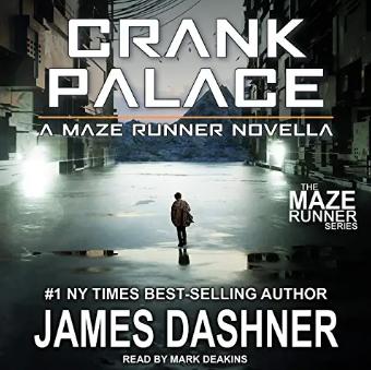 Crank Palace (book)