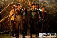 Mazerunner firstlook