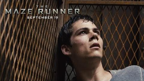 The Maze Runner Leave HD 20th Century FOX
