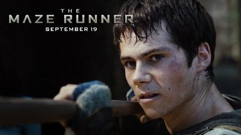 The Maze Runner Chosen HD 20th Century FOX-0