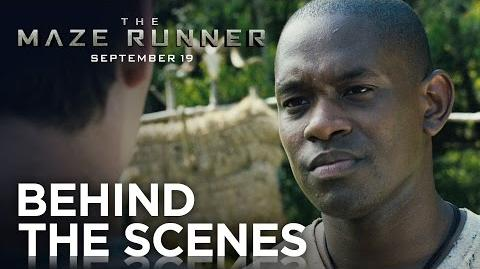 "The Maze Runner ""Survive"" Featurette HD 20th Century FOX"