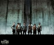 Maze-runner-group