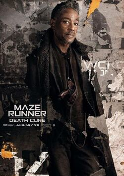 Jorge The Death Cure poster.JPG