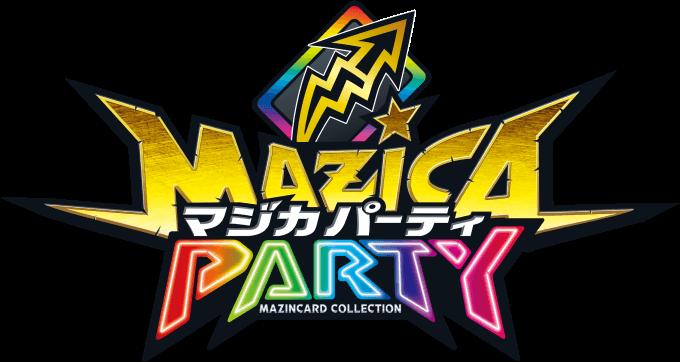 Mazica Party Wiki