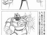 God Mazinger (Original Concept)