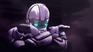 Niemon (Robot) Guard