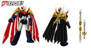 Emperor blade g