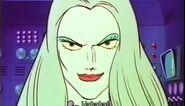 Baron ashura woman