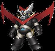 Super Robot Wars V Mecha Sprite 068