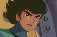 Koji's last appearance