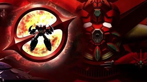 Super Robot Wars V (ENG) - 'Mazinger ZERO' & 'Might Gaine' Finale (Part 2 - True Ending IF Route)