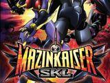 Mazinkaiser SKL (Series)