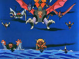 Warrior Beasts (TV)