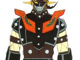 Mazinger Z (Kaiser)