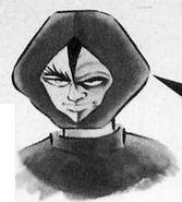 Baron Ashura