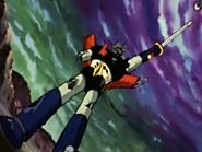Mazinger Blade