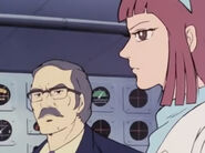 Sayaka and Gennosuke