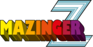 Mazinger Z logo