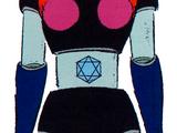 Minerva X (TV)
