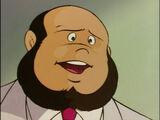 Profesor Morimori