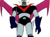 Great Mazinger (TV Mecha)