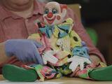 Haunted Doll Watch
