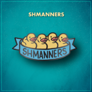 Merch Pin21MFD Shmanners