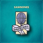 Merch Pin21MFD Sawbones