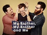My Brother, My Brother, and Me (TV series)
