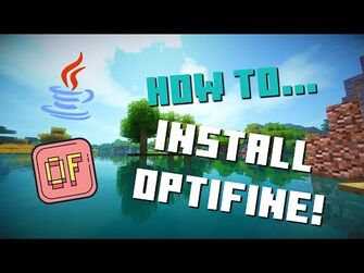 How_to_install_the_OptiFine!_ALL_VERSIONS