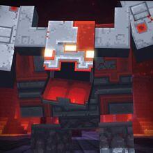 Redstone Golem Minecraft Ideas Wiki Fandom