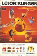 Lejonkungen - Specialutgåvan 001