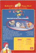 Looney Tunes Train 001