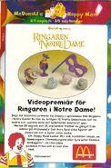 Ringaren i Notre Dame Video 001