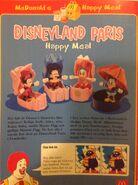 Disneyland Paris 1997